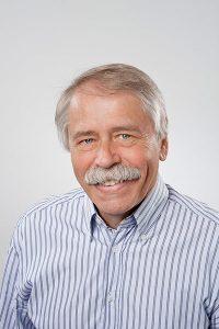 Manfred Horner