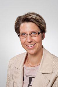 Tanja Schefers