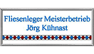 Logo Fliesenleger Meisterbetrieb Jöerg Kühnast