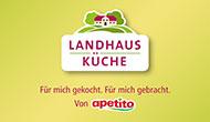 Landhauskücke Logo