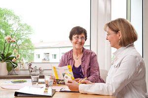 Entbürokratisierung der Pflegedokumentation nach PSG I